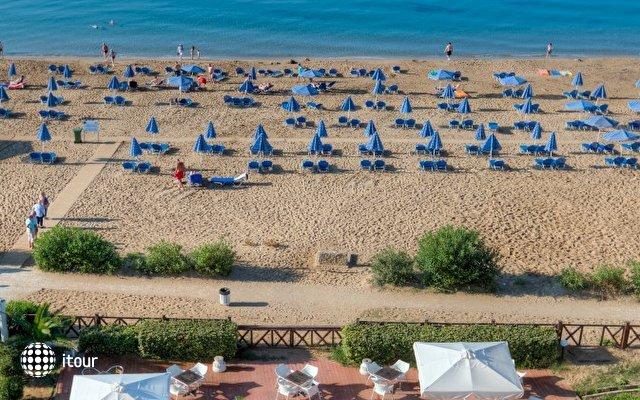 Aquis Sandy Beach Resort 10
