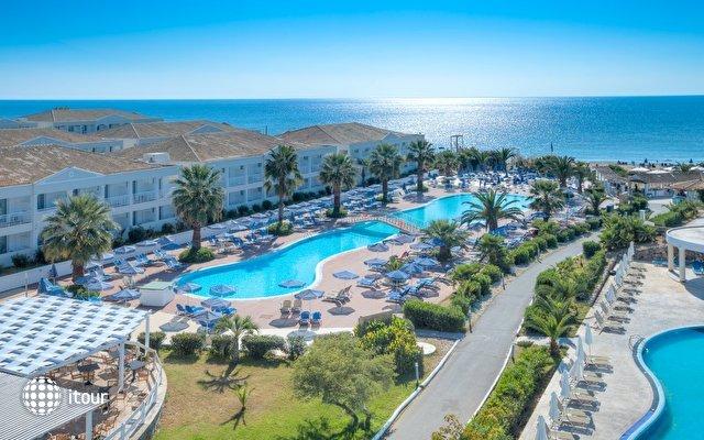 Aquis Sandy Beach Resort 1