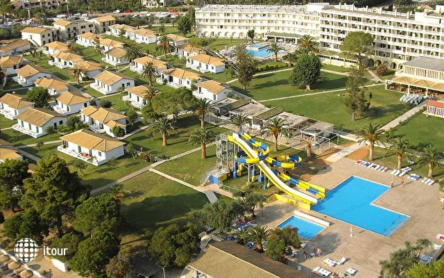 Messonghi Beach Hotel 5