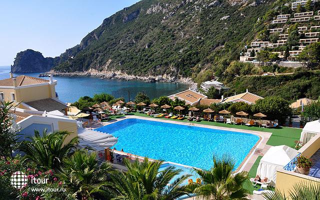 Rocabella Corfu Suite Hotel & Spa 4