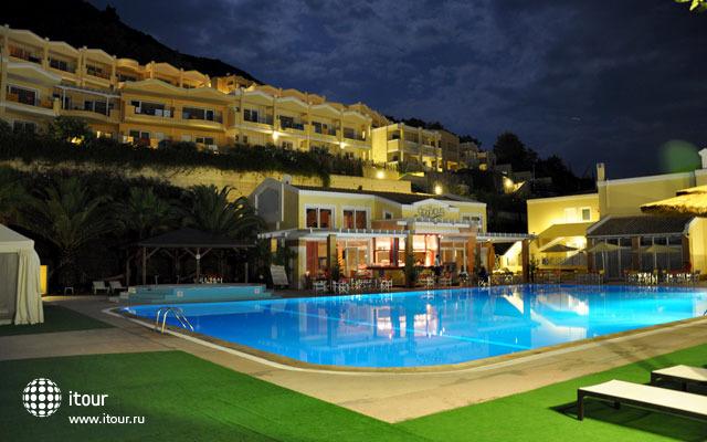 Rocabella Corfu Suite Hotel & Spa 2