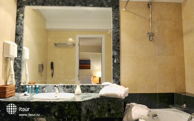 Rocabella Corfu Suite Hotel & Spa 6