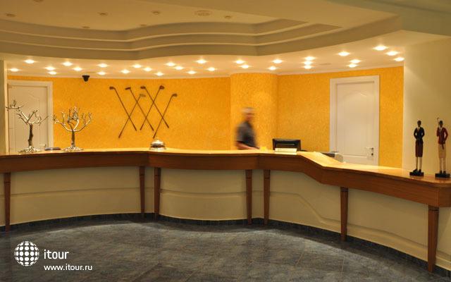 Rocabella Corfu Suite Hotel & Spa 7