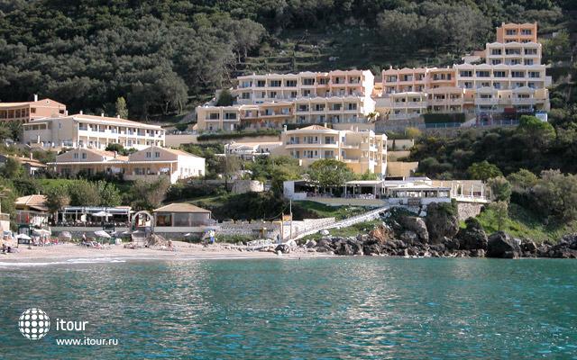 Rocabella Corfu Suite Hotel & Spa 1