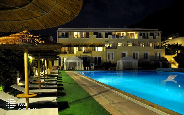 Rocabella Corfu Suite Hotel & Spa 8
