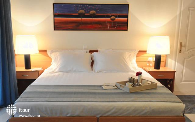Rocabella Corfu Suite Hotel & Spa 3