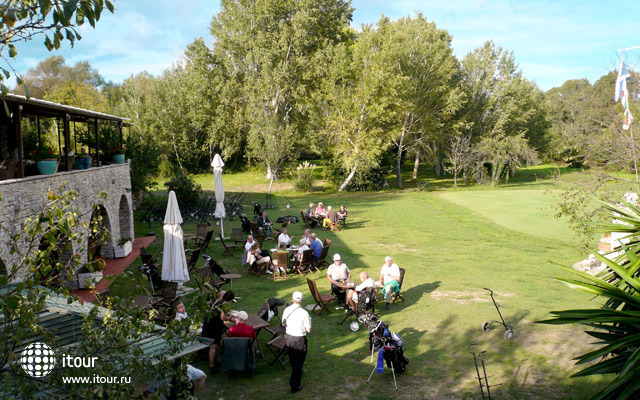 Rocabella Corfu Suite Hotel & Spa 10