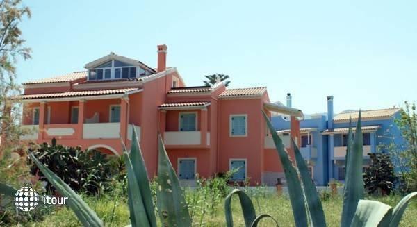 Villa Vlachos 1