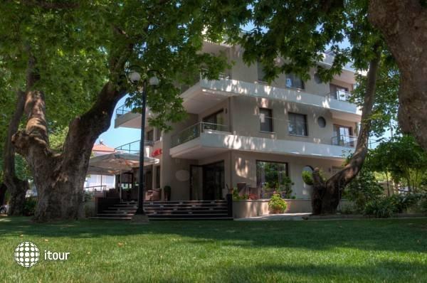 Villa Ifigenia 1
