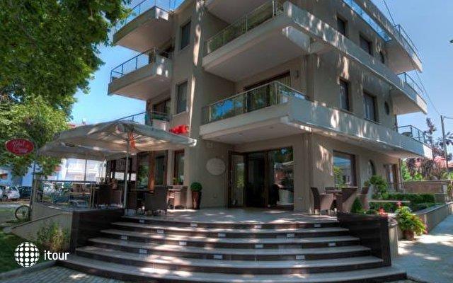 Villa Ifigenia 3