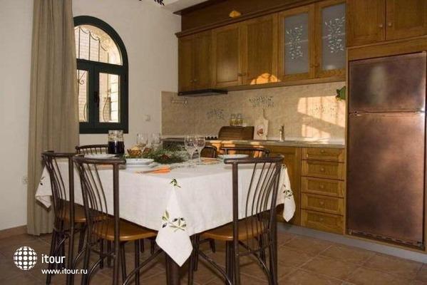 Villa Stalachto 6