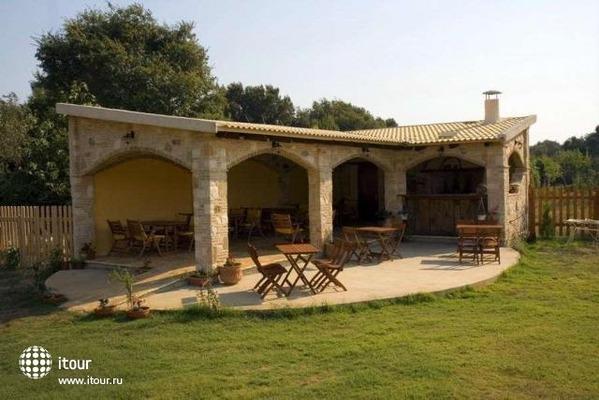 Villa Stalachto 7