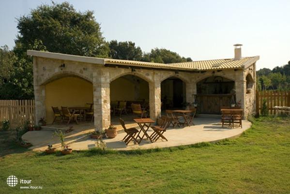 Villa Stalachto 3