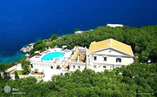 Villa Kamelia 1