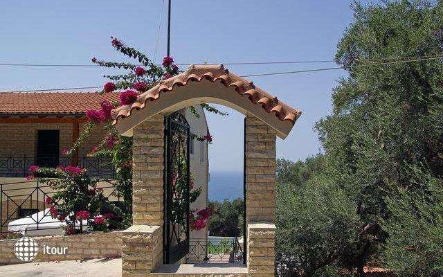 Villa Archontiko Goustis 5