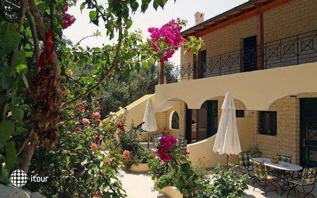 Villa Archontiko Goustis 1