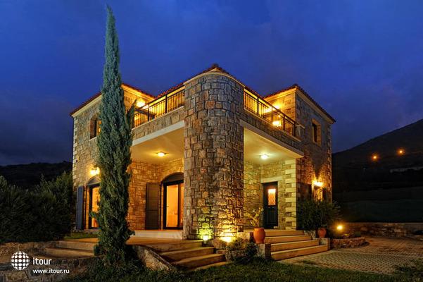 Erato Villa 1