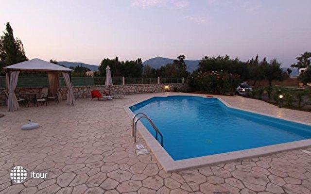 Villa Kapetan Alekos 2