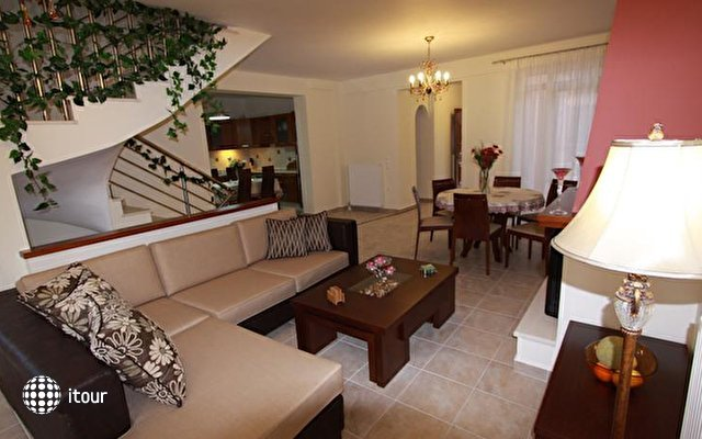 Villa Kapetan Alekos 8