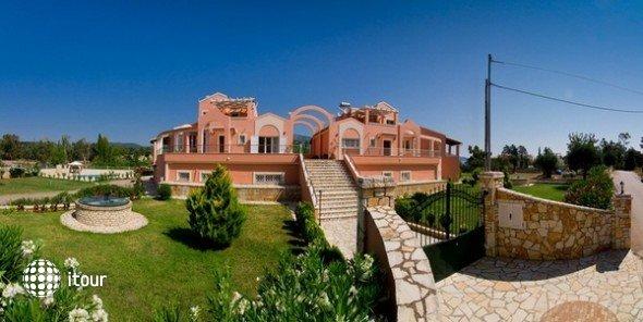 Villa Kapetan Alekos 1