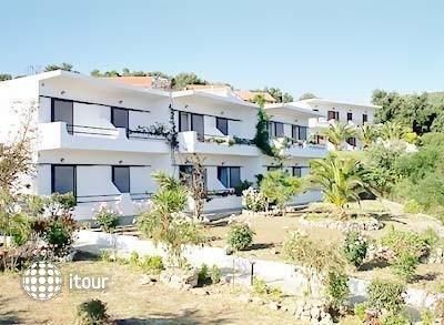 Mikelis Apartments 1
