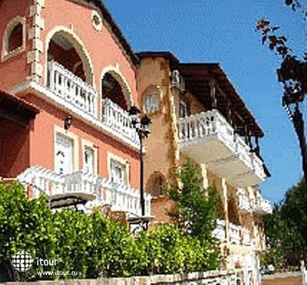 Lido Corfu Sun 4