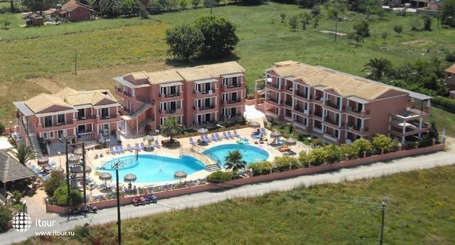 Sidari Water Park 4