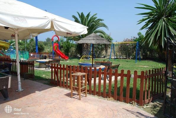 Sidari Water Park 2