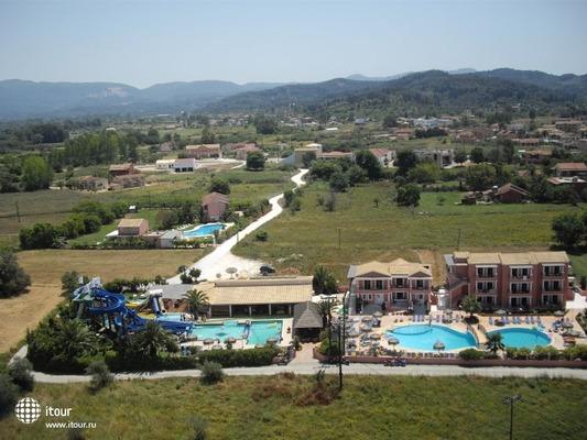 Sidari Water Park 3
