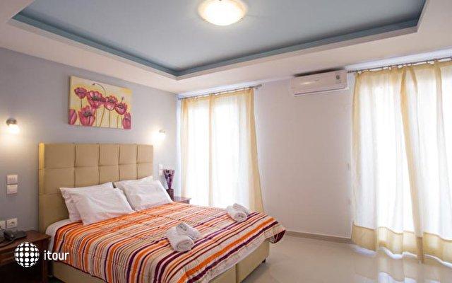 Gouvia Hotel 10