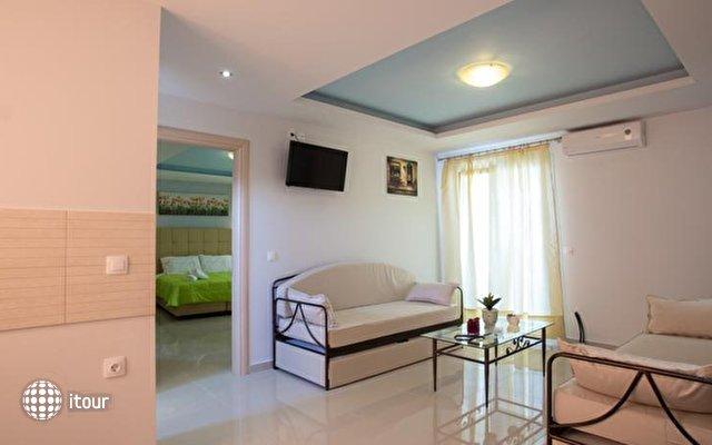 Gouvia Hotel 9