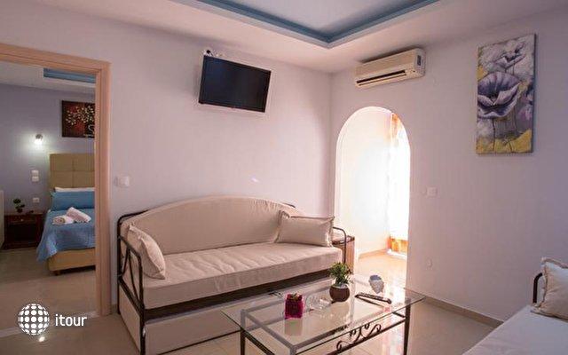 Gouvia Hotel 8