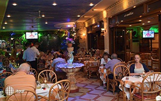 Gouvia Hotel 7