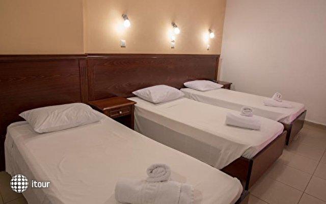 Gouvia Hotel 6