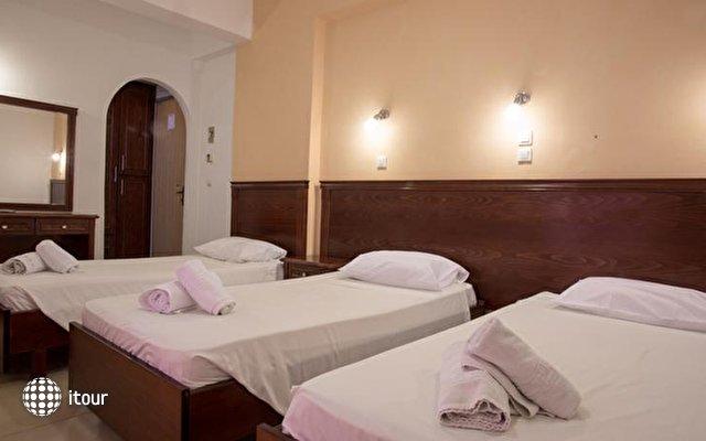 Gouvia Hotel 5
