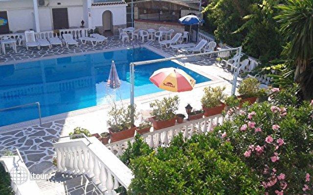 Gouvia Hotel 4