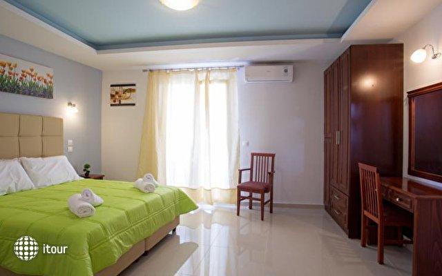 Gouvia Hotel 3