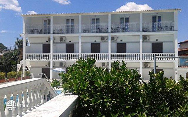Gouvia Hotel 2