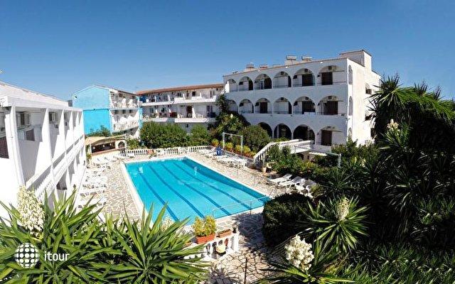 Gouvia Hotel 1