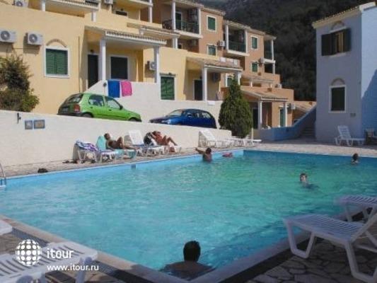 Corfu Residence 1