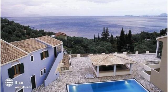 Corfu Residence 4