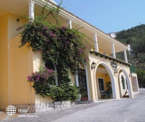 Corfu Residence 7