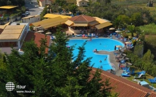 Corfu Panorama Resort 3