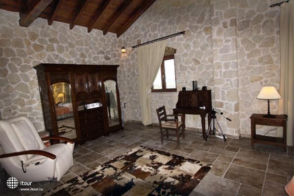 Villa Vip Stone 8