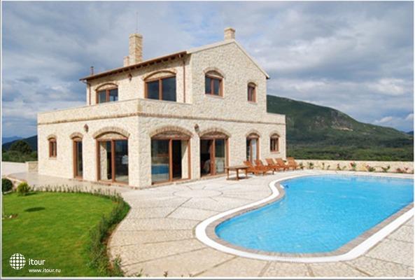 Villa Vip Stone 10