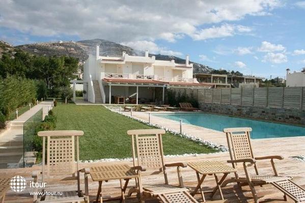 Villa Vip Gaia 1
