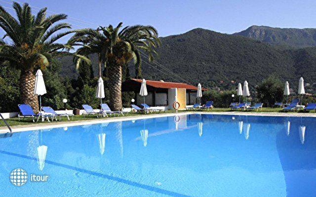 Yannis Hotel 5