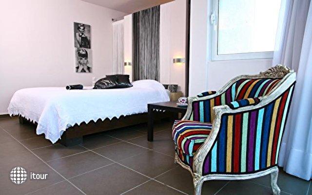 Pantokrator Hotel 8
