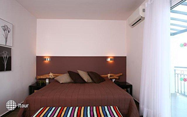 Pantokrator Hotel 9