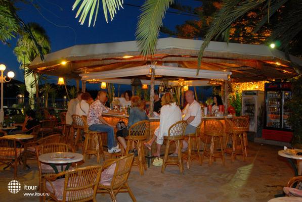 Molfetta Beach 3